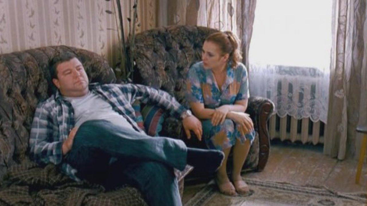 Дом на Озёрной - Драма, Фильм
