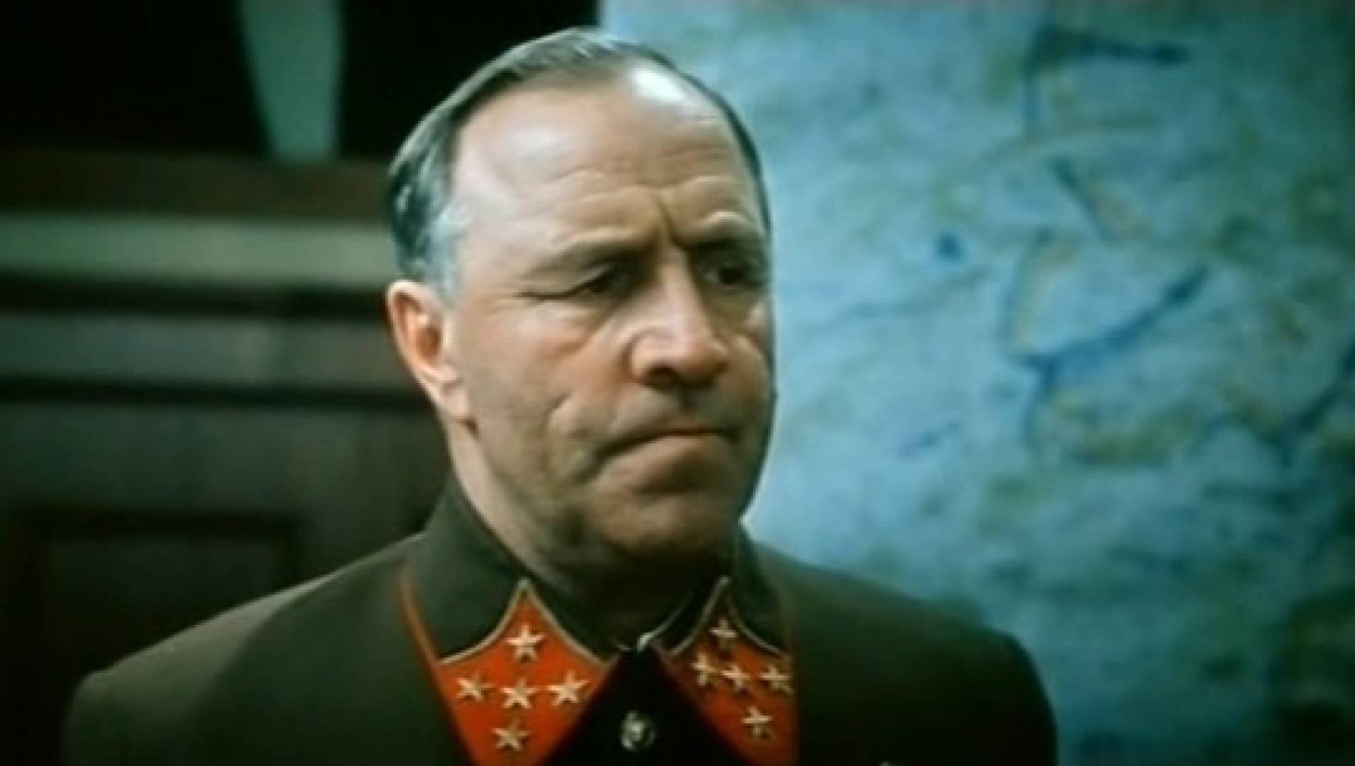 Михаил Ульянов. Маршал советского кино - Документальный фильм
