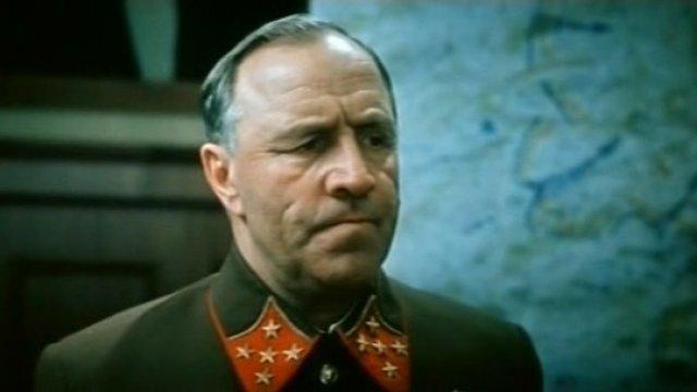 Михаил Ульянов. Маршал советского кино