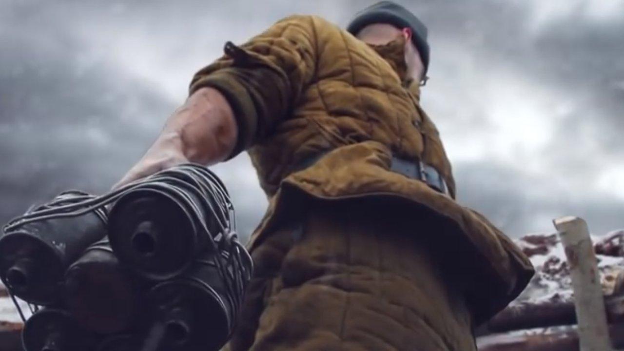 28 панфиловцев - Драма, Военный, Фильм