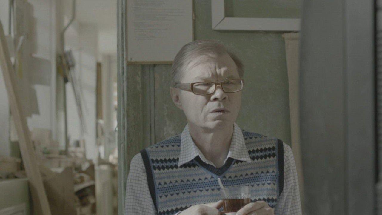 Человек из будущего - Комедия, Фильм