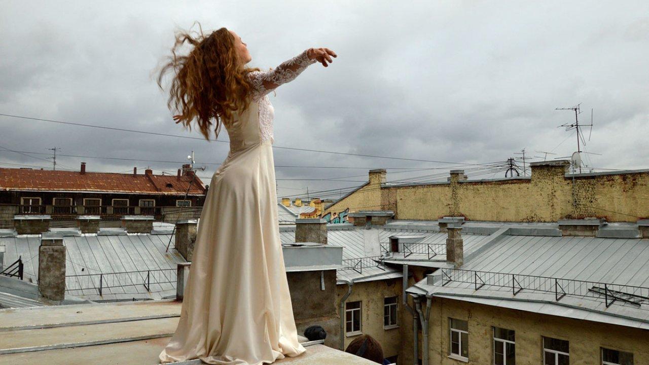 Петербург. Только по любви - Мелодрама, Фильм