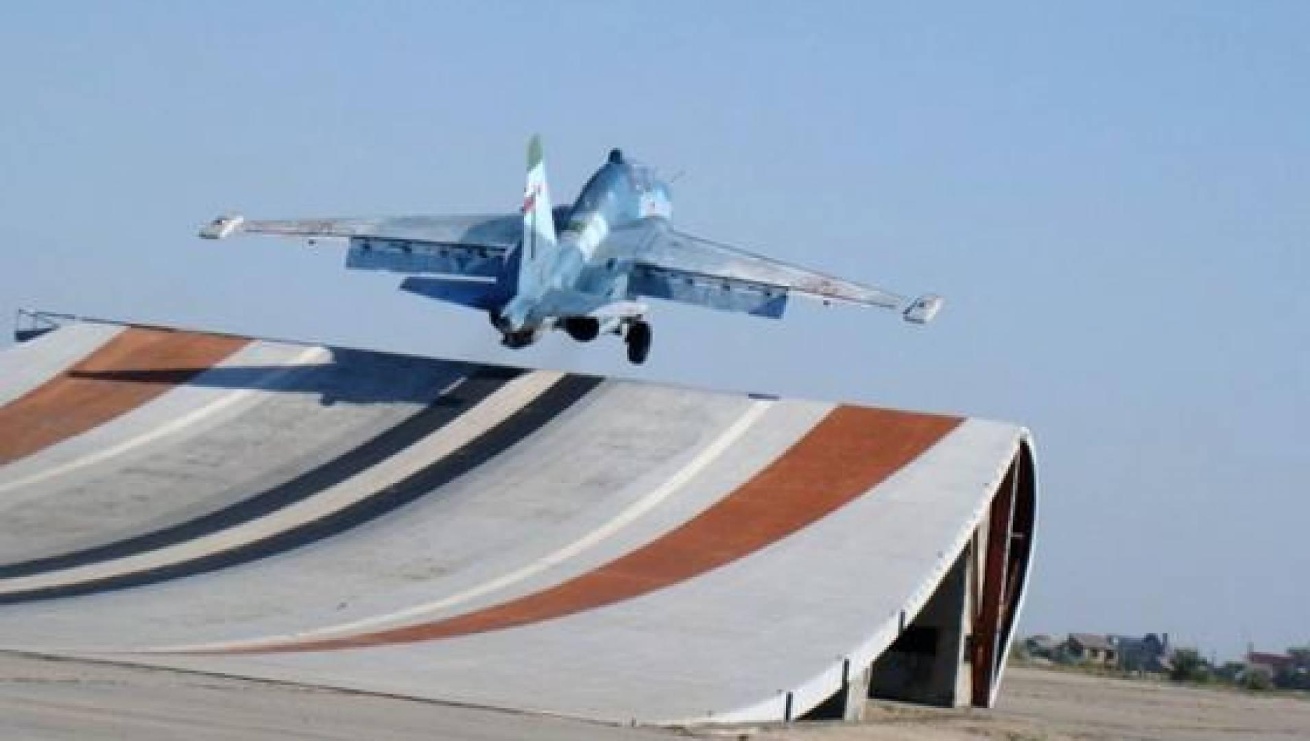 Крым. Небо Родины - Документальный фильм