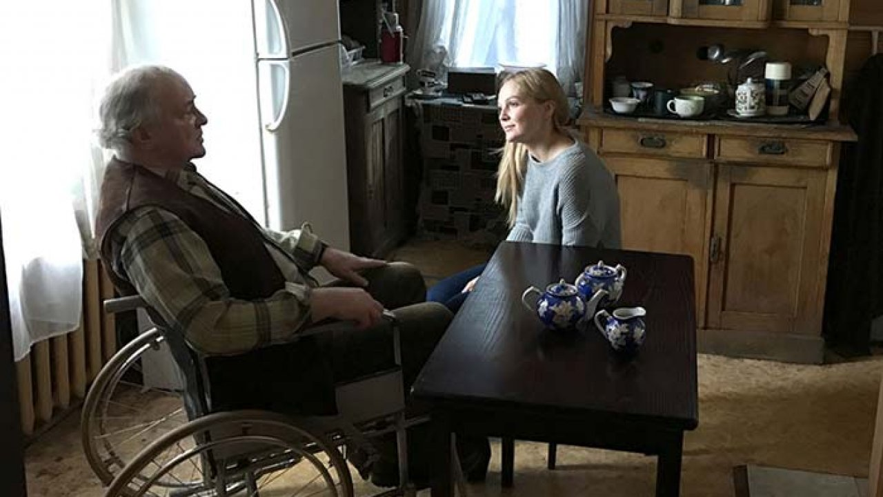 Суфлёр - Детектив, Сериал