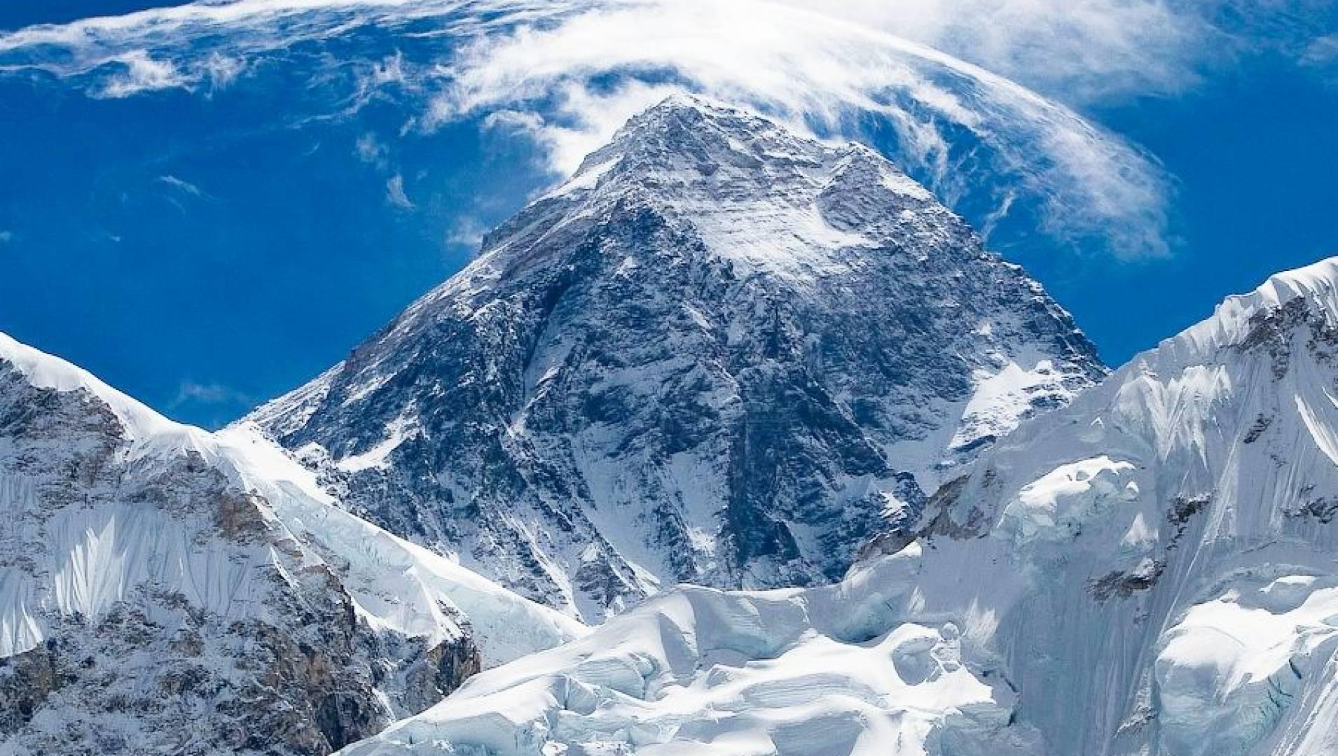 Ген высоты, или Как пройти на Эверест - Документальный фильм