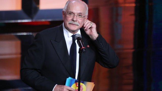 Никита Михалков рассказал телеканалу «Дом кино Премиум» о российском кино