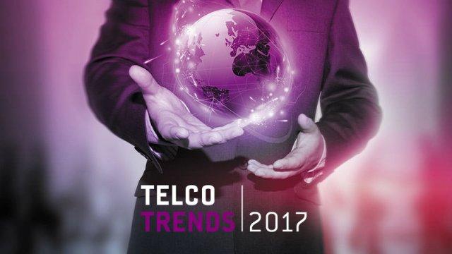 «Цифровое Телесемейство» Первого канала — генеральный медиапартнёр конференции Telco Trends