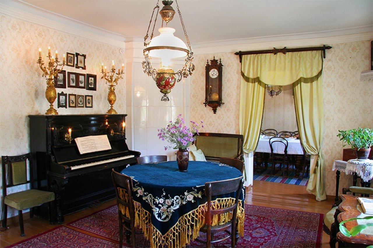 Фото: pavlovmuseum.ru