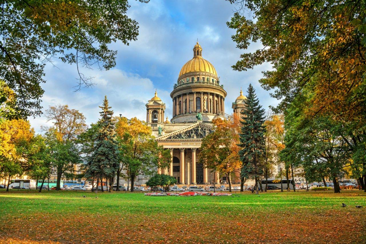 Фото: Vladimir Sazonov / Shutterstock