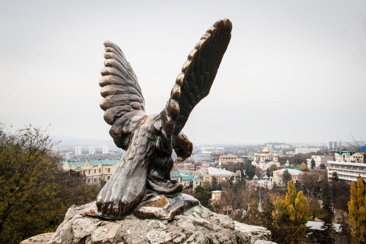 Фото: Leonid Sorokin / Shutterstock