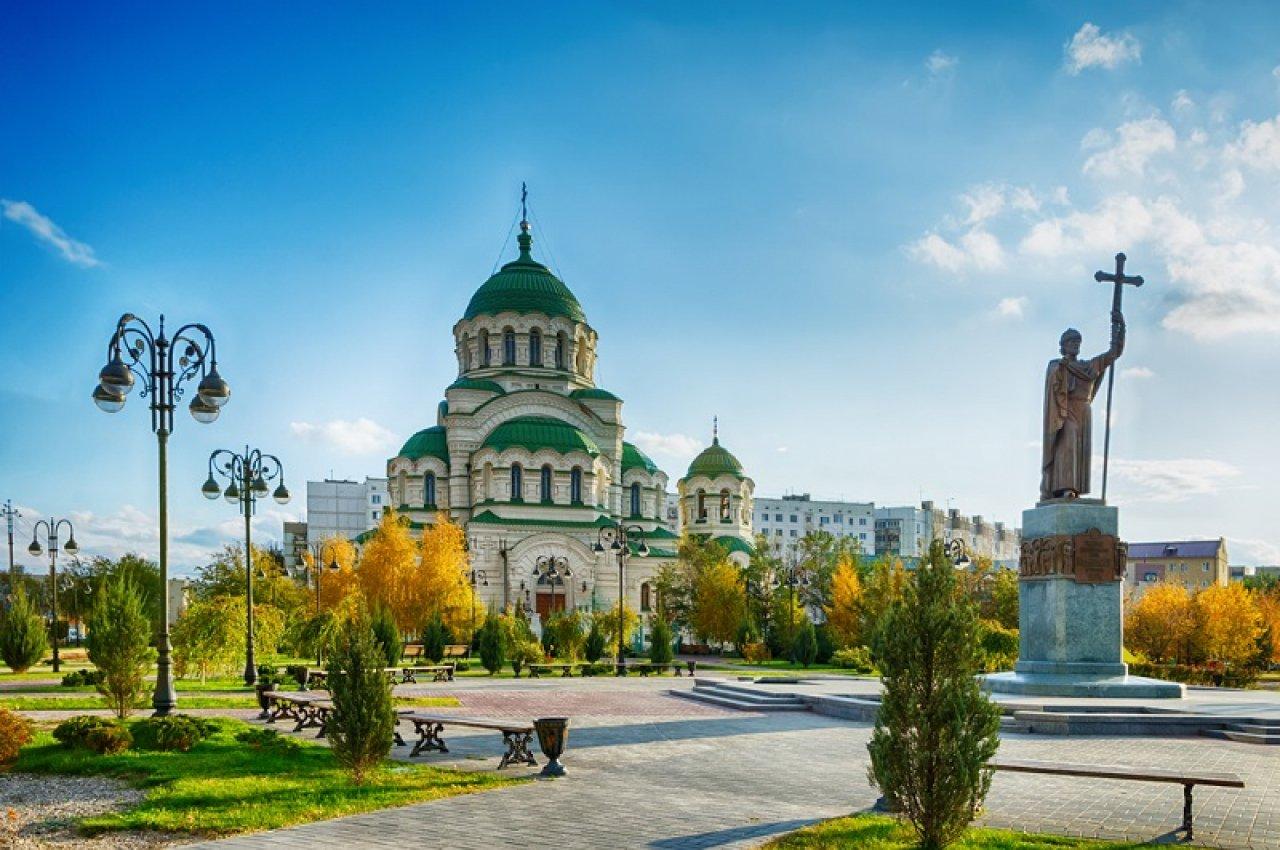 Фото: Popoudina Svetlana / Shutterstock