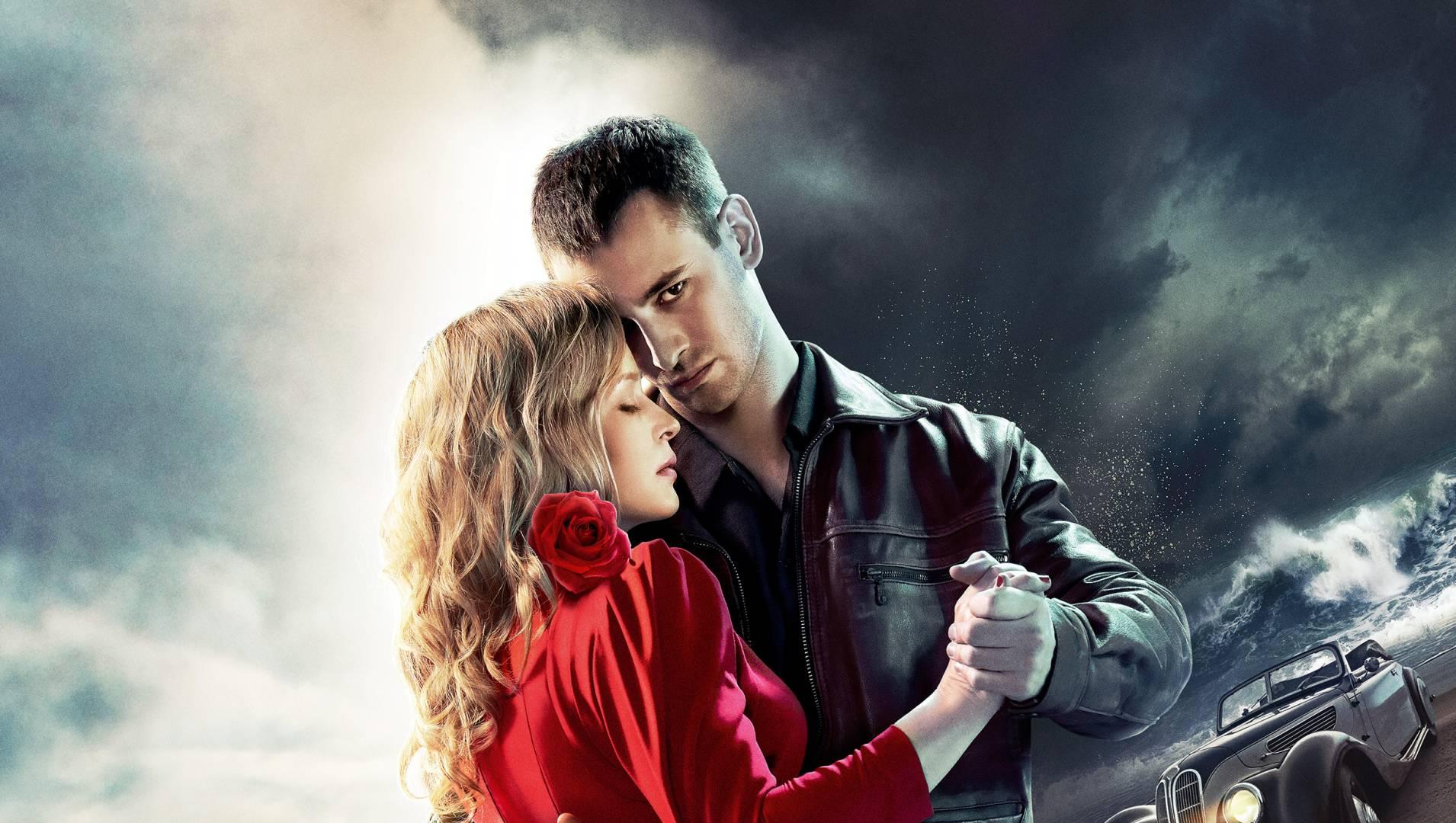 Холодное танго - Фильм