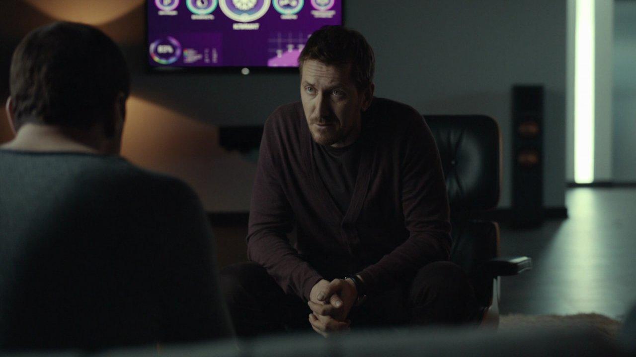 Нюхач-3 - Драма, Детектив, Сериал