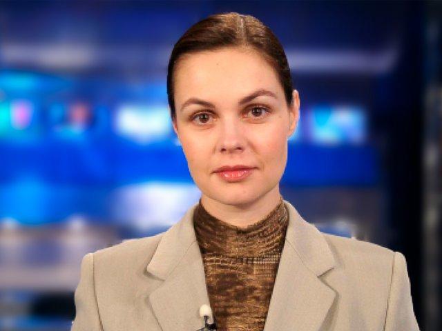 Персоны Первого канала: Екатерина Андреева
