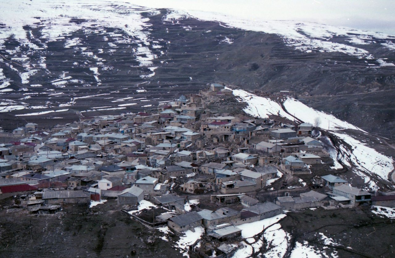Село Балхар