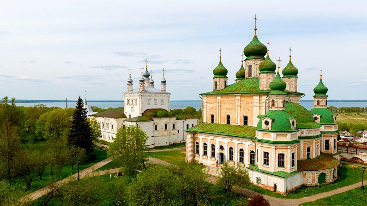 Фото: Dmetsov Alexey / Shutterstock