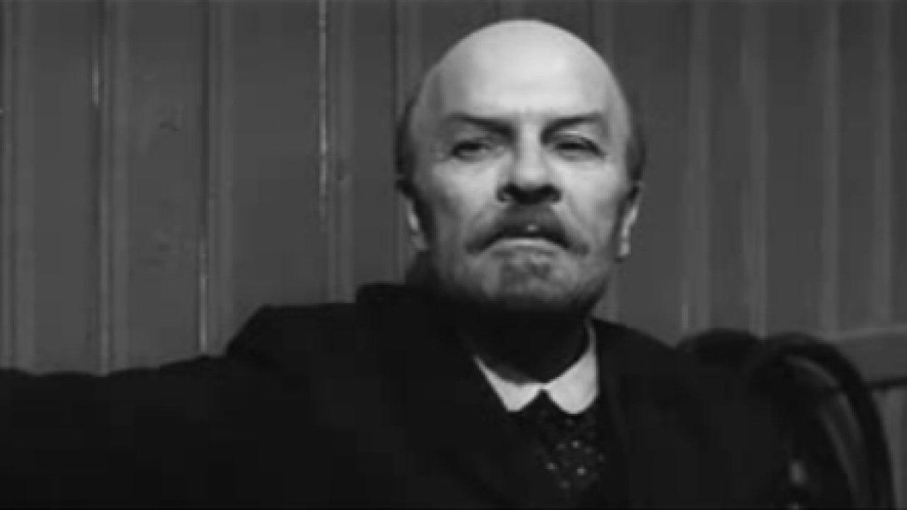 Ленин в Польше - Исторический / Биографический, Фильм