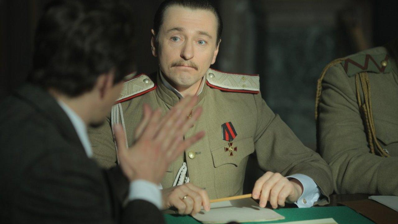 Троцкий - Исторический / Биографический, Сериал