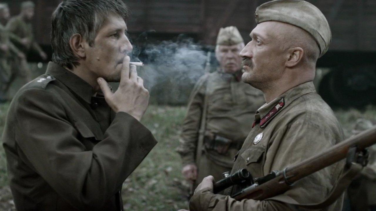Снайпер: Последний выстрел - Драма, Военный, Сериал