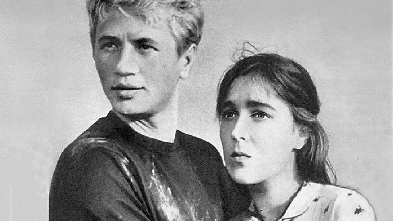 Алёшкина любовь - Комедия, Фильм