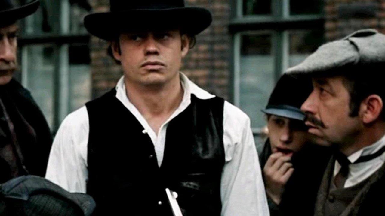 Приключения Шерлока Холмса и доктора Ватсона - Детектив, Сериал