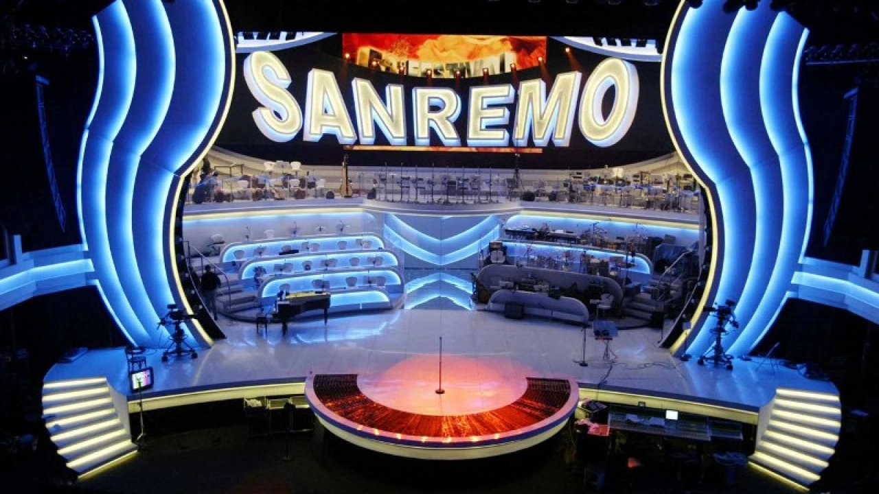 Сан-Ремо 2018 - Музыкальная, Программа