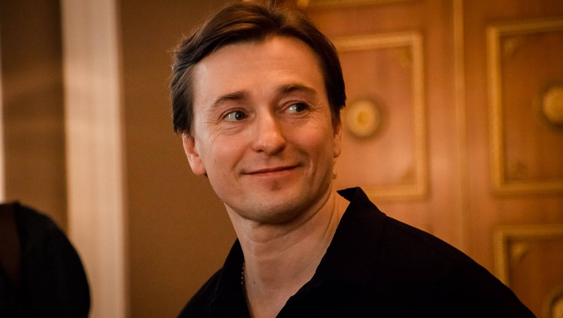 Ирония судьбы Сергея Безрукова - Документальный фильм