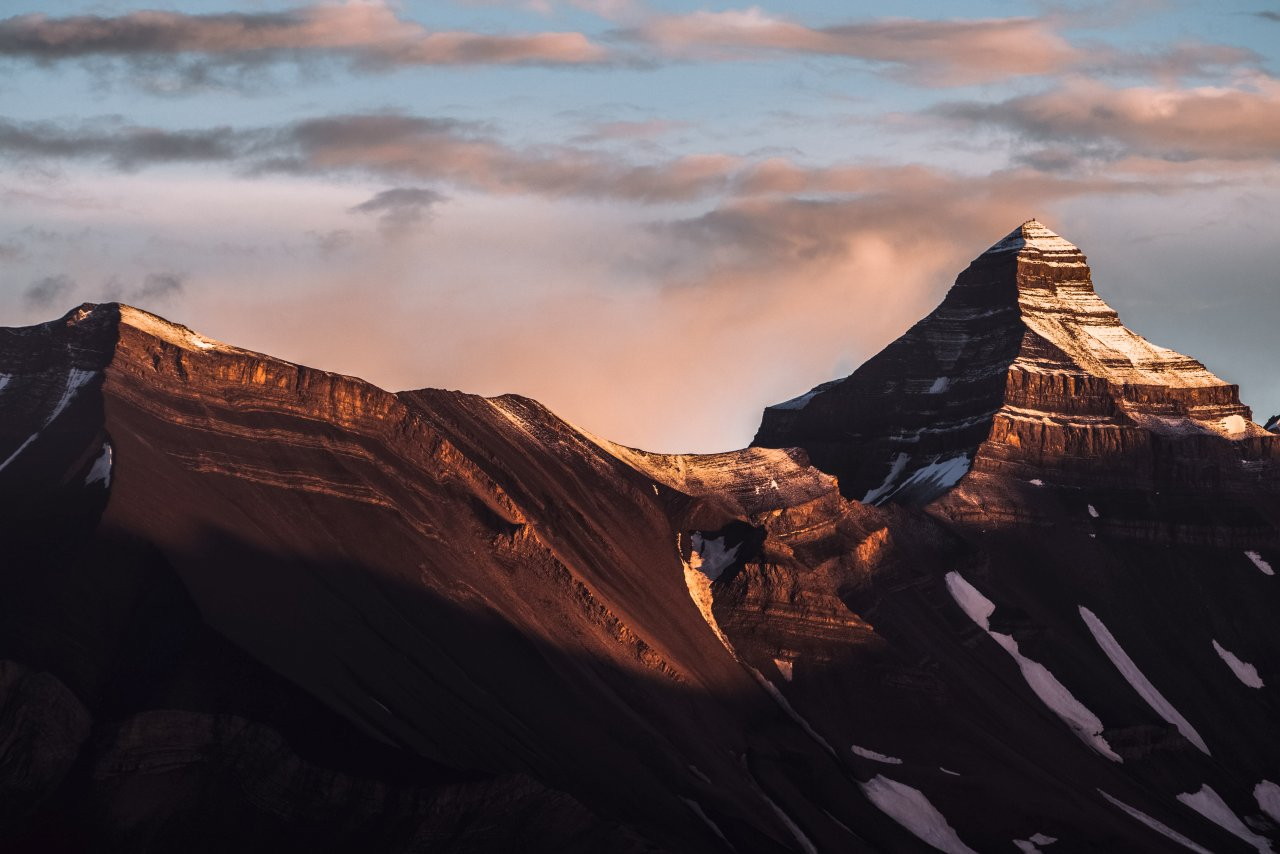 Гора Пабаку (Дагестан, Лакский район). Фото: Магомед Шапиев