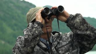 «Дневники профессий»: инспектор заповедника. Алтай