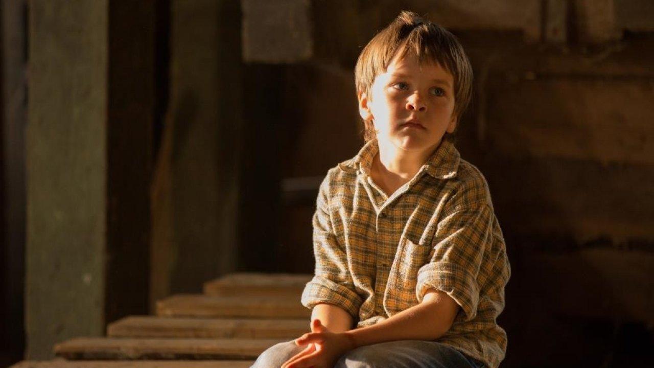 Ребёнок на миллион - Мелодрама, Сериал