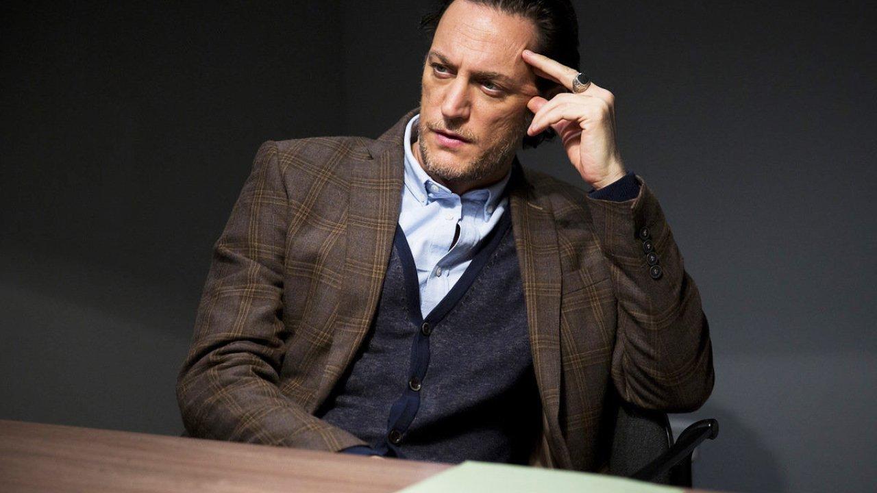 Тот, кто читает мысли (Менталист) - Детектив, Сериал