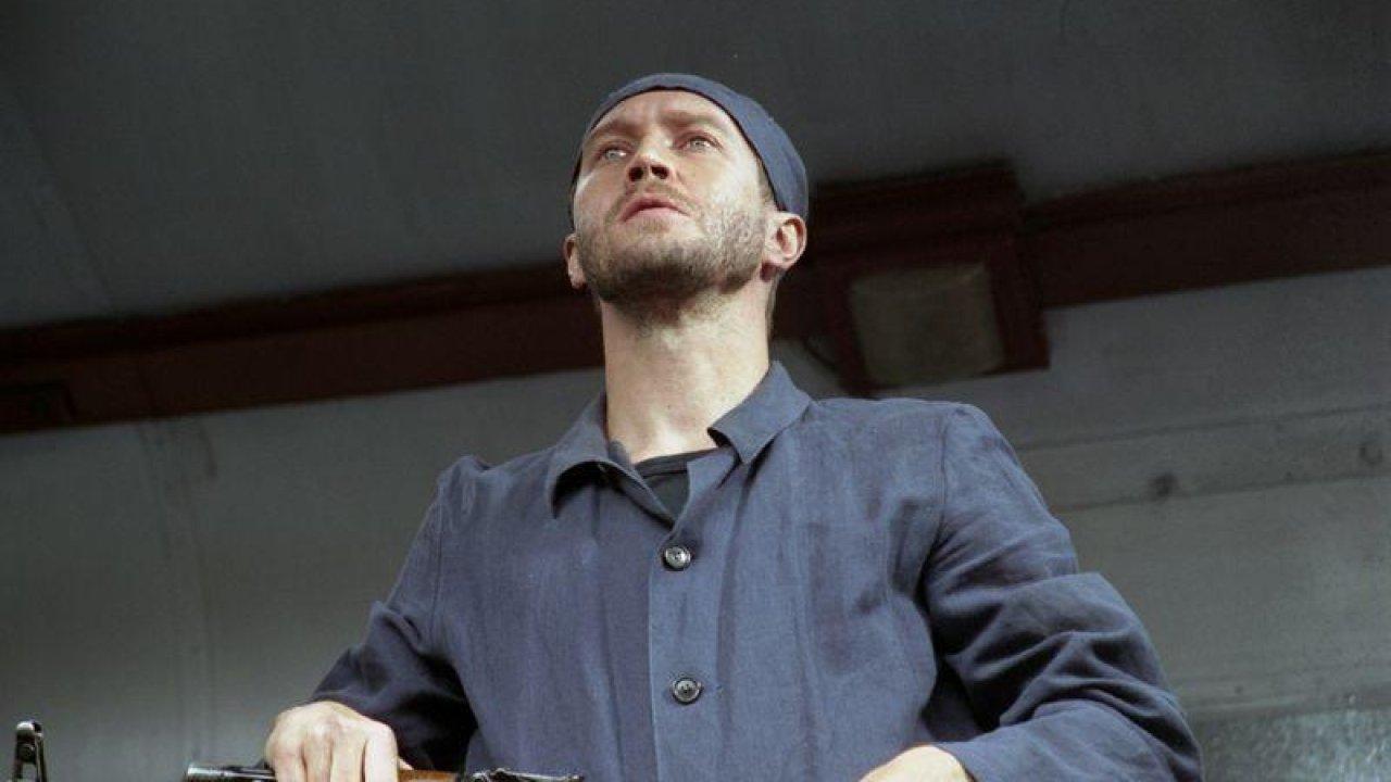 Побег - Боевик, Фильм