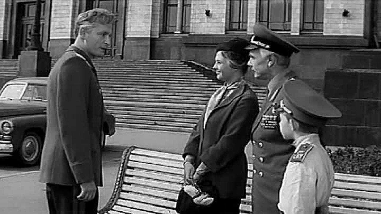 Офицеры - Драма, Фильм