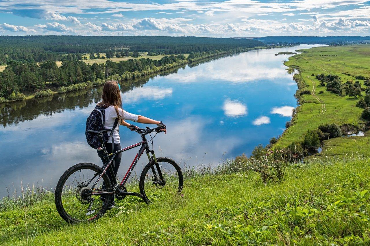 Путешествие вдоль реки Белой на Урале. Фото: Михаил Тилпунов / Shutterstock