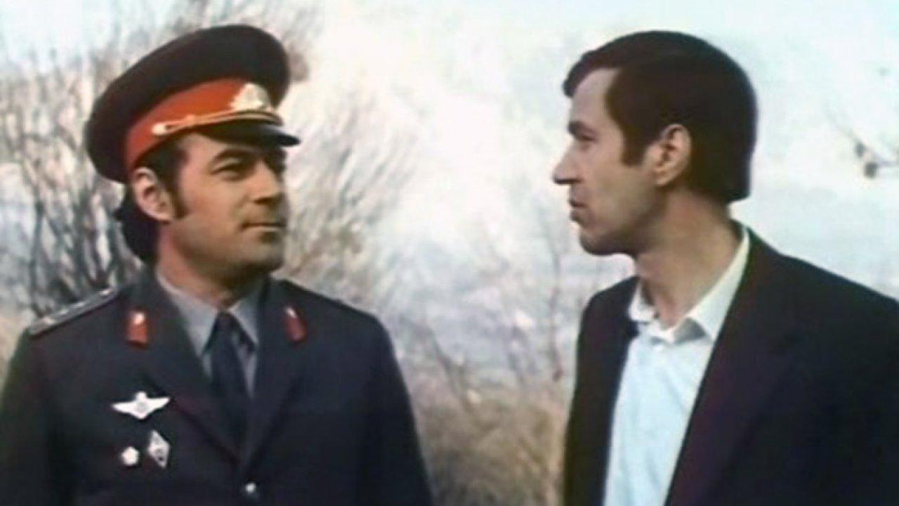 Сумка инкассатора - Детектив, Фильм