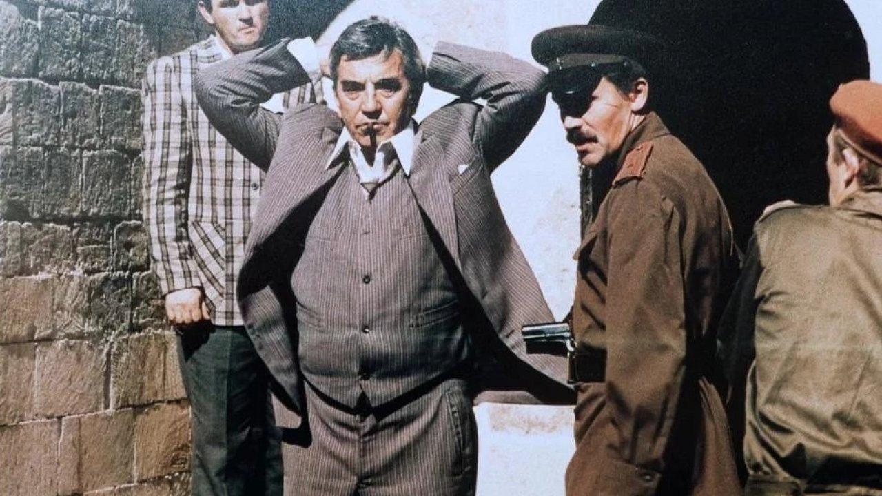 Тегеран-43 - Детектив, Фильм
