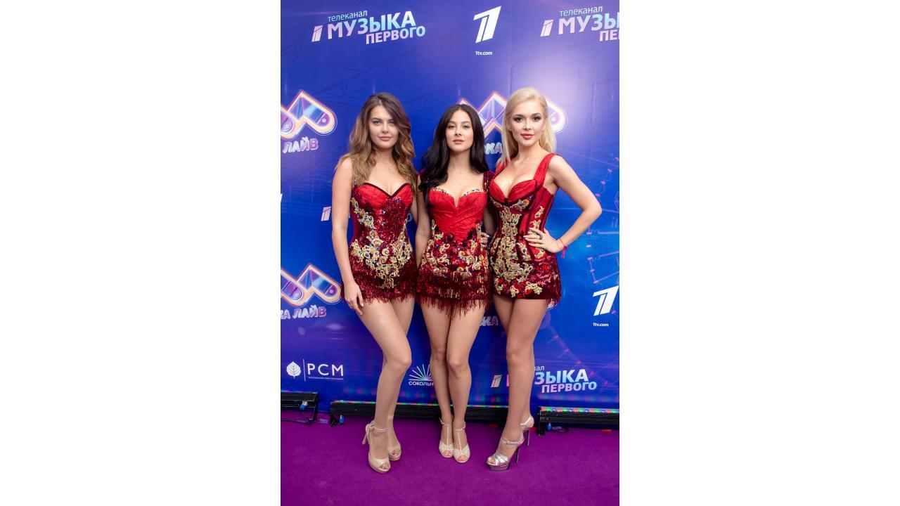 Фотоотчет фестиваля «Маевка Лайв»