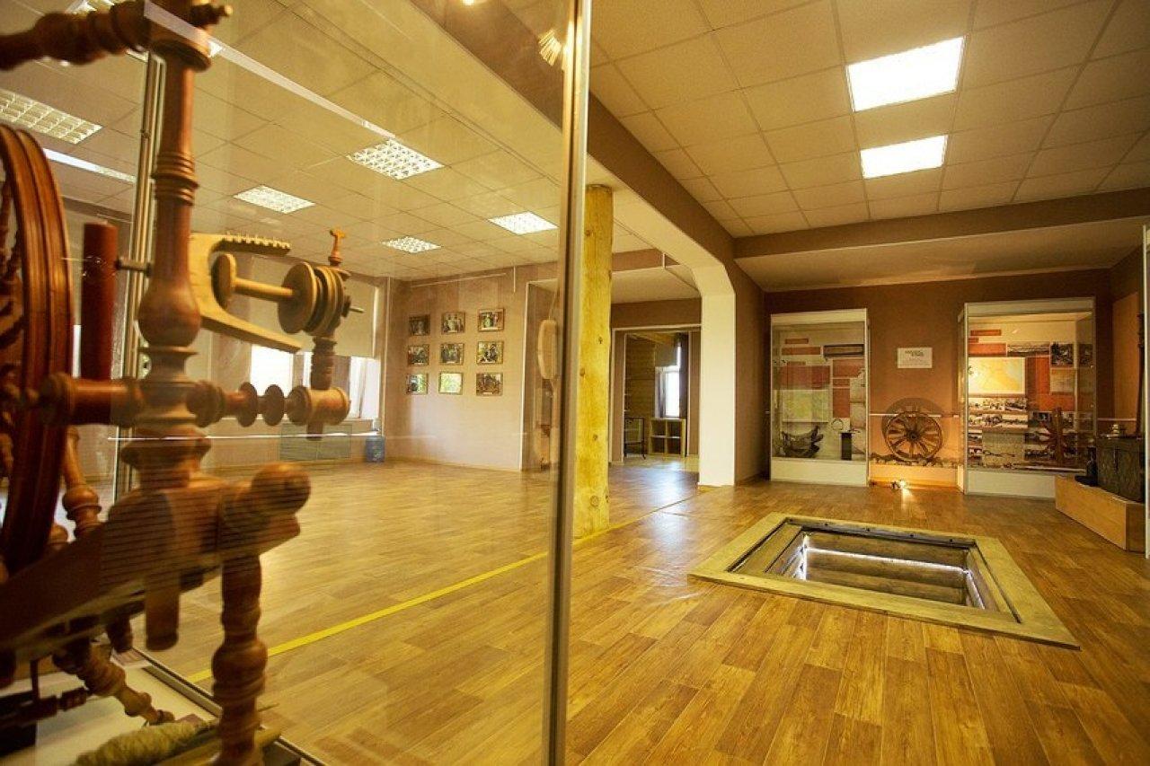 Фото: этнокультурный центр Elama