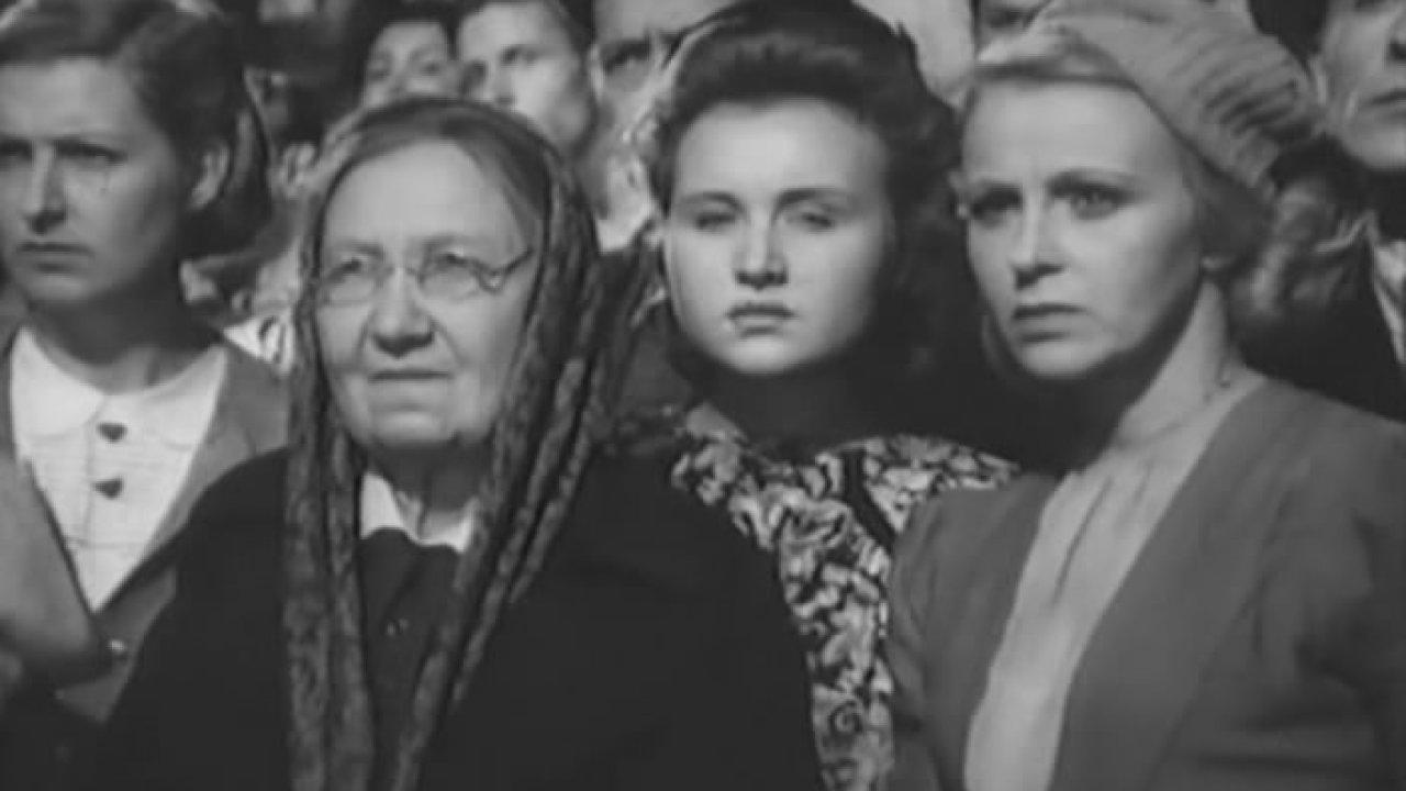 Человек №217 - Драма, Фильм