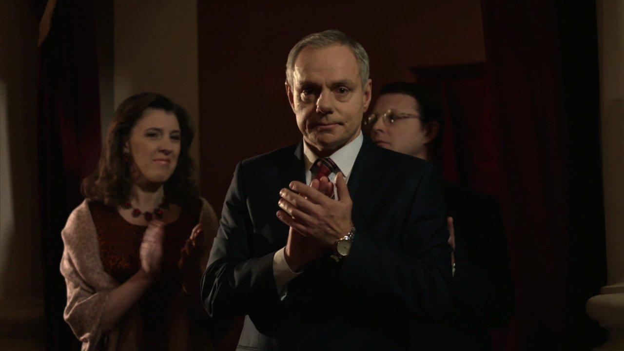 Любовь по приказу - Мелодрама, Сериал