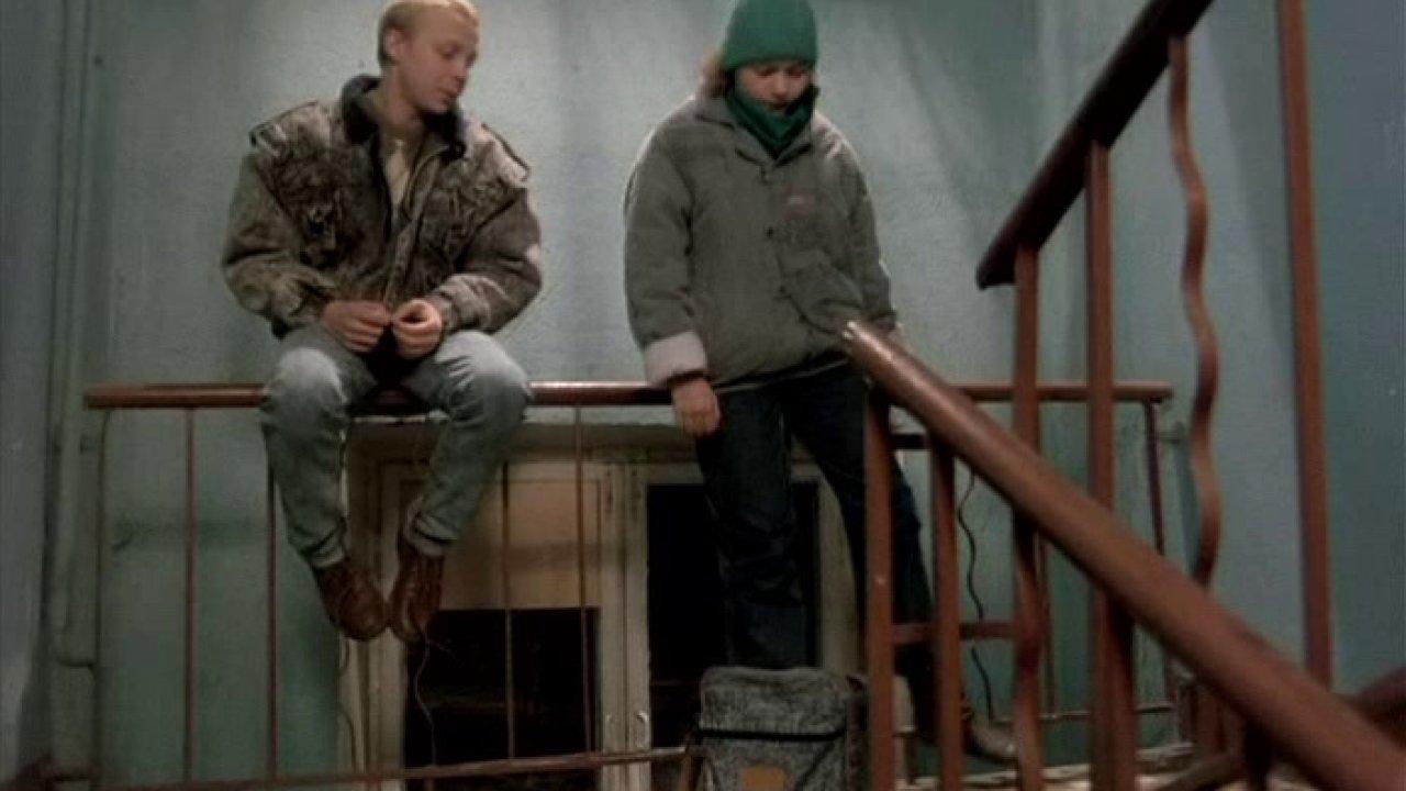 Ребро Адама - Трагикомедия, Мелодрама, Фильм