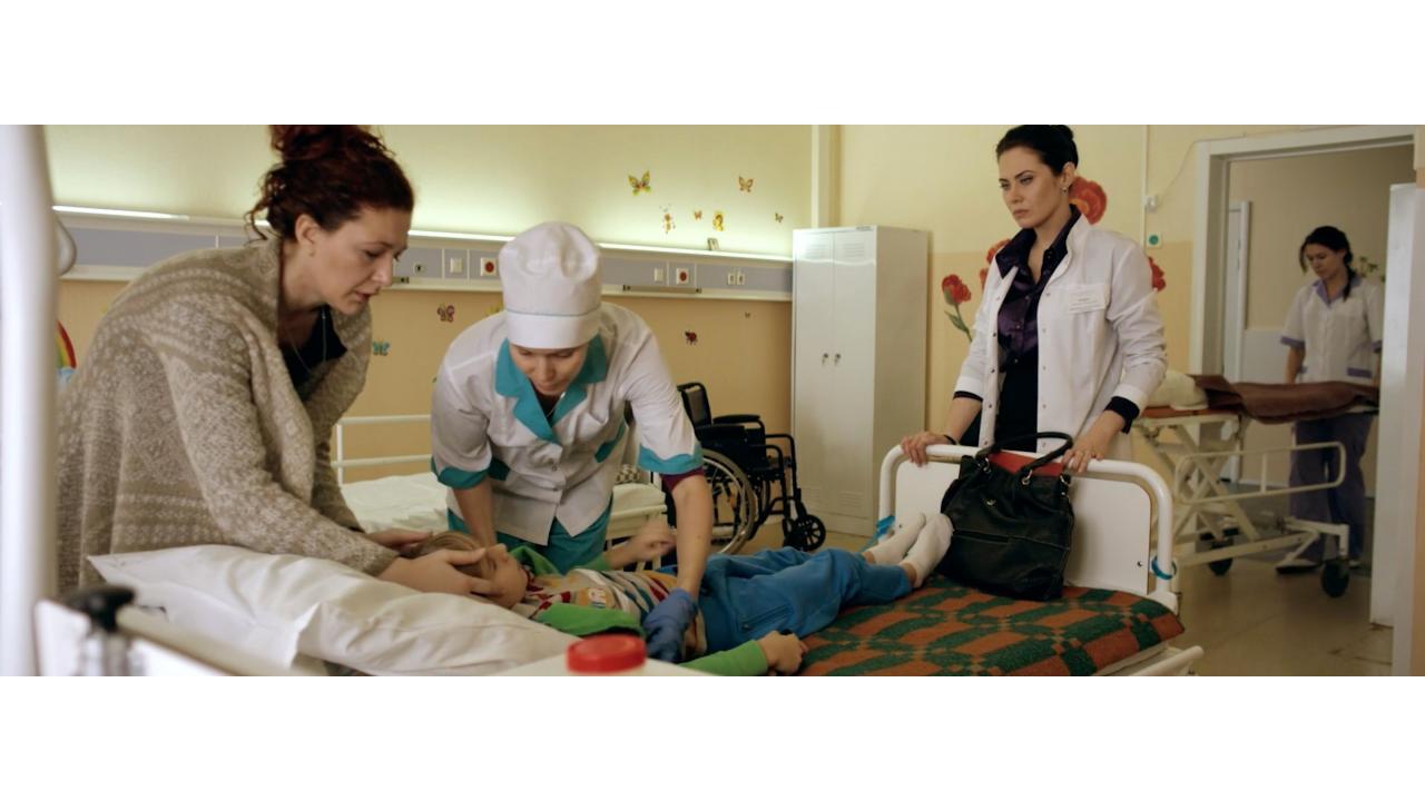 Телеканал «Дом кино Премиум» наградил своего победителя  кинофестиваля «Короче»