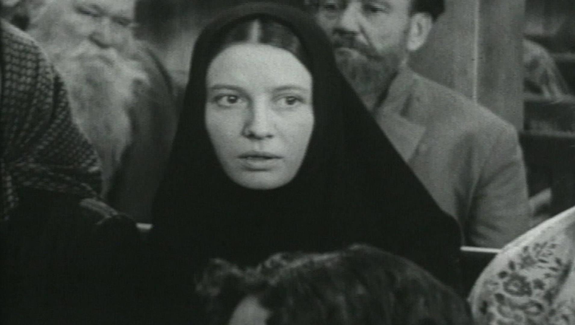 Главный свидетель - Драма, Фильм