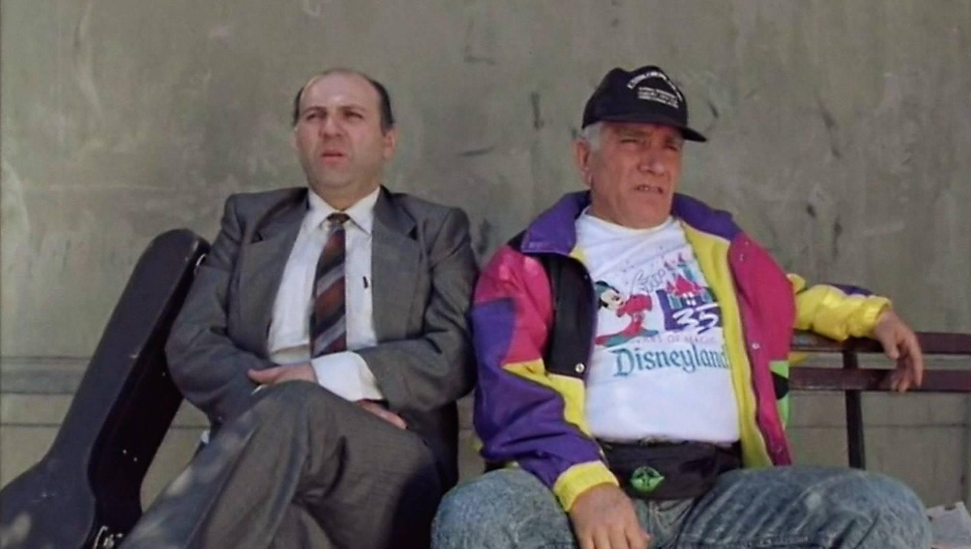 Агенты КГБ тоже влюбляются - Комедия, Фильм