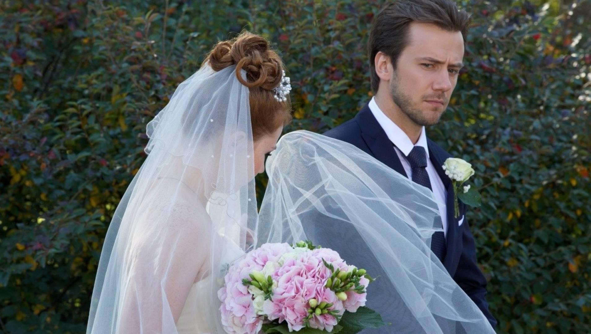 Второй брак - Мелодрама, Сериал