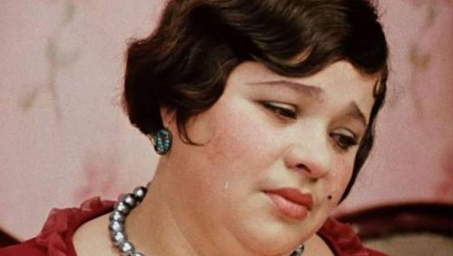 Наталья Крачковская. Знойная женщина, мечта поэта - Документальный фильм