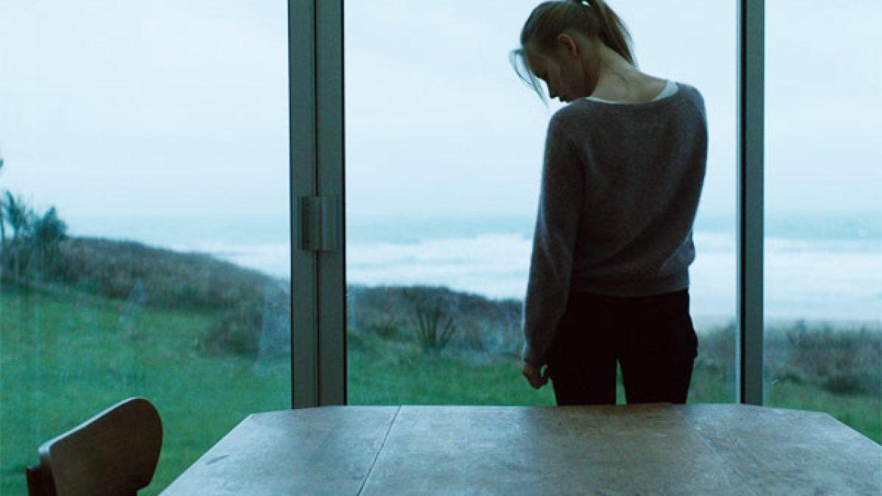 Холодный фронт - Триллер, Фильм