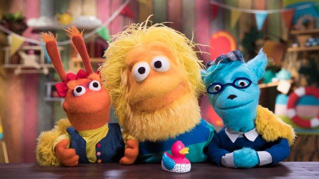 Премьера на телеканале «О!»: познавательная программа «ТриО!»