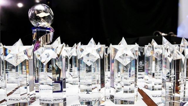 Телеканалы «Время», «Музыка Первого», «Дом кино», «Бобёр» — победители зрительского голосования премии «Большая цифра-2019»