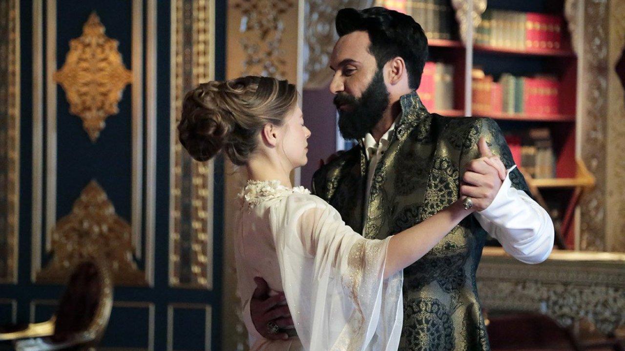 Султан моего сердца - Мелодрама, Сериал
